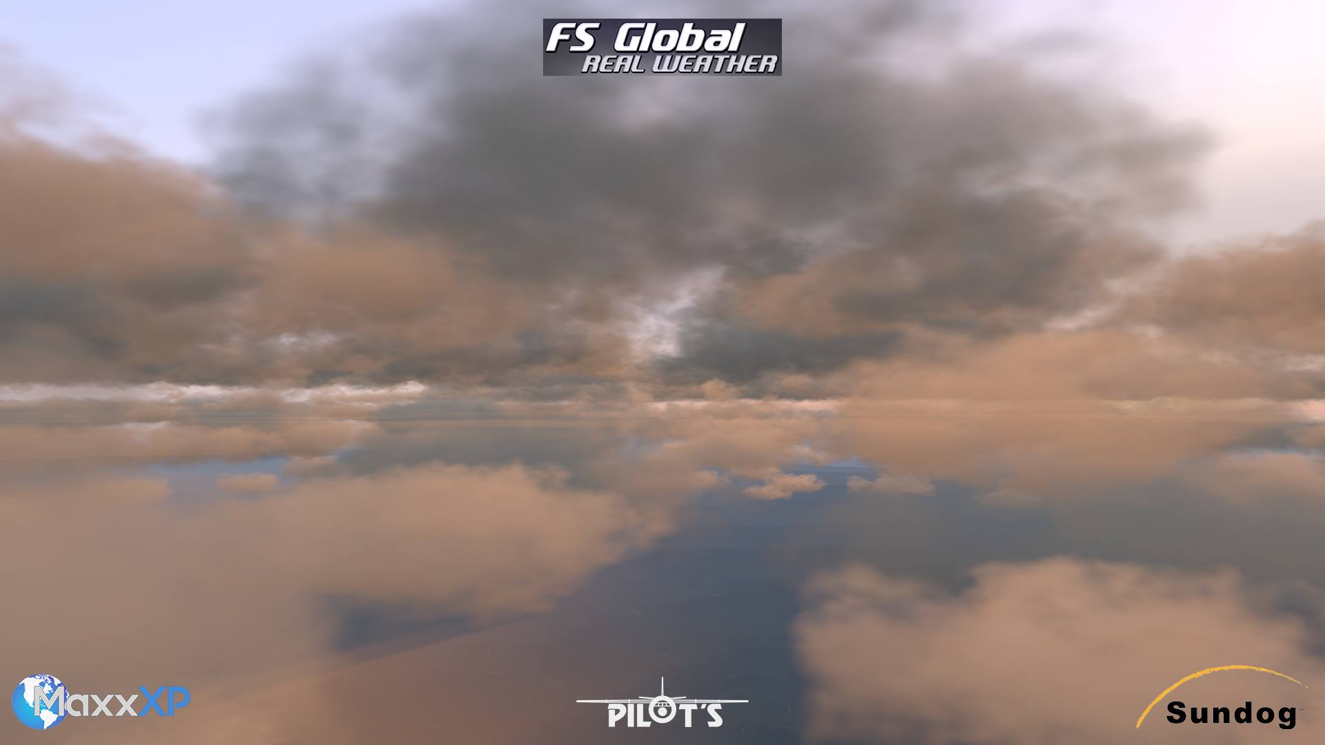 Announcing X-Plane integration with FS Global Real Weather