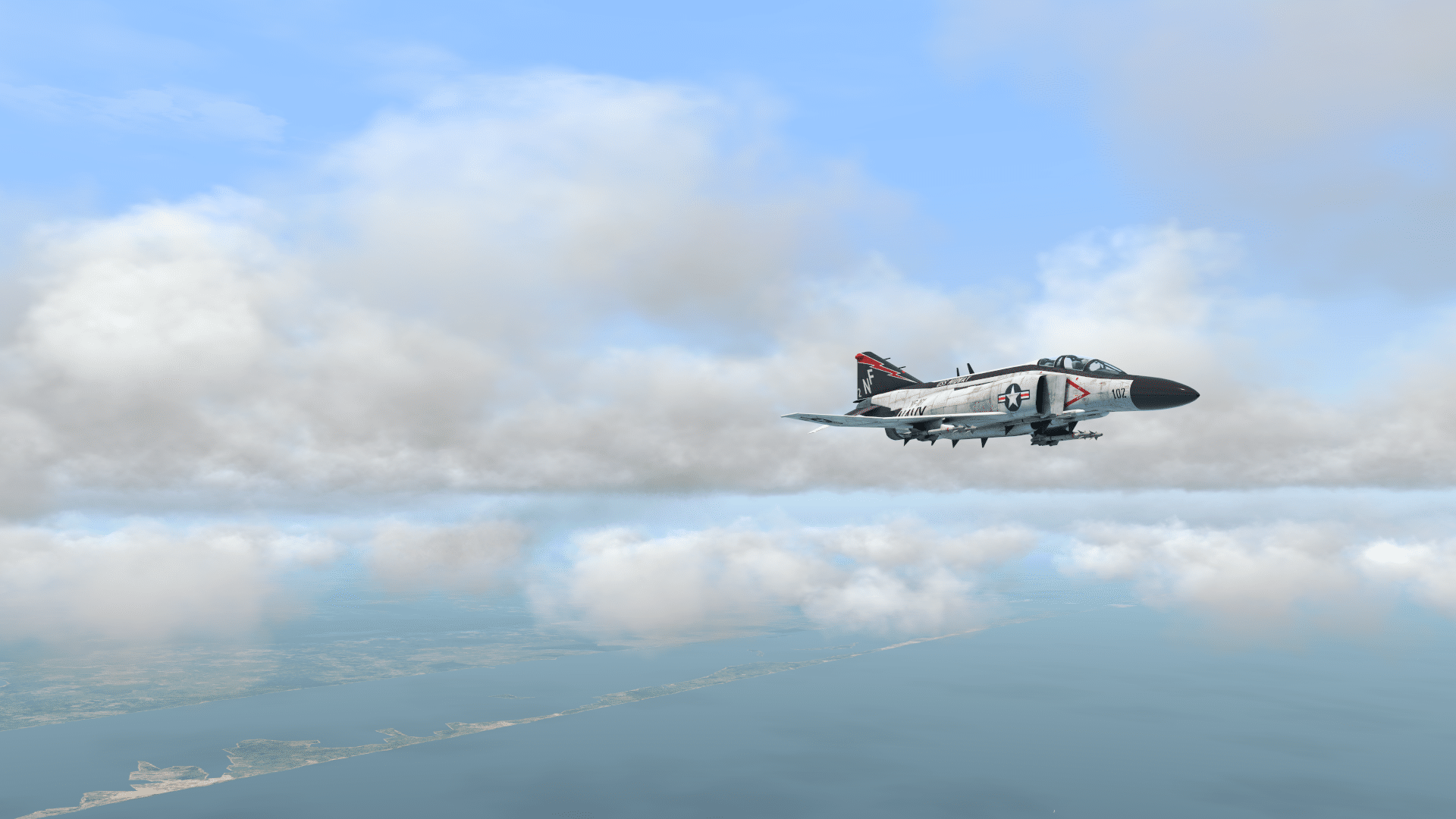 Improved cloud lighting in SilverLining 5.069